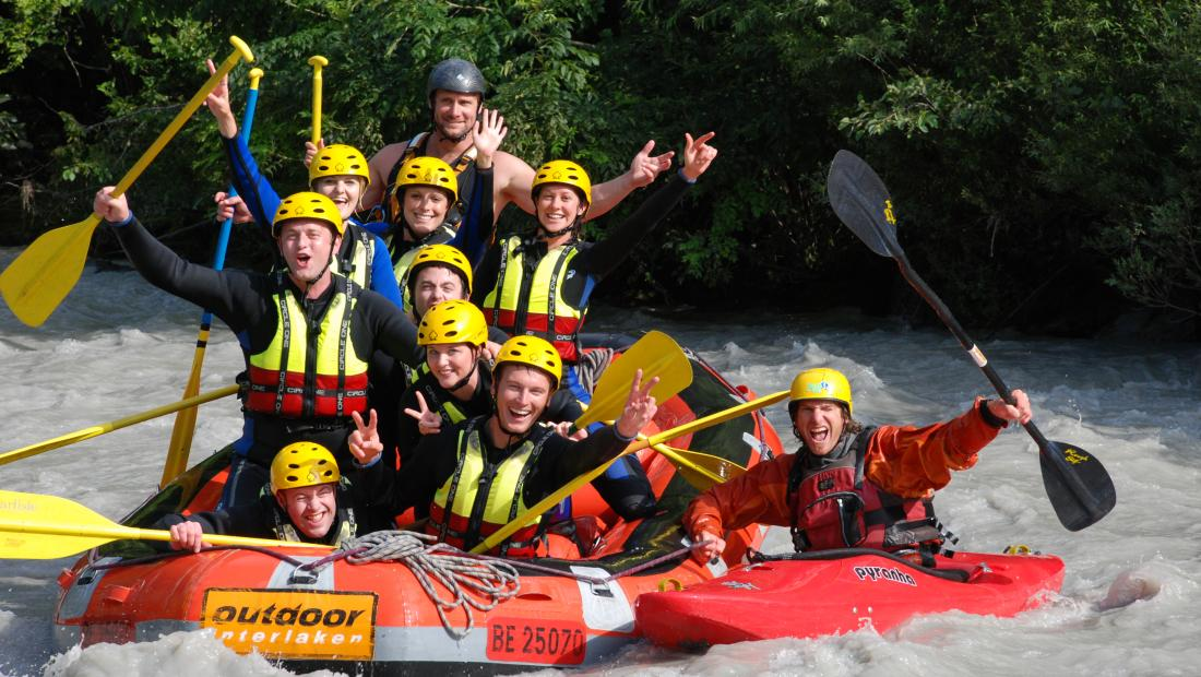 Rafting_Lütschine