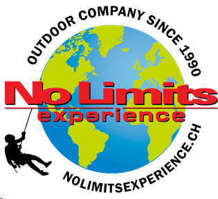 no limits canyoning